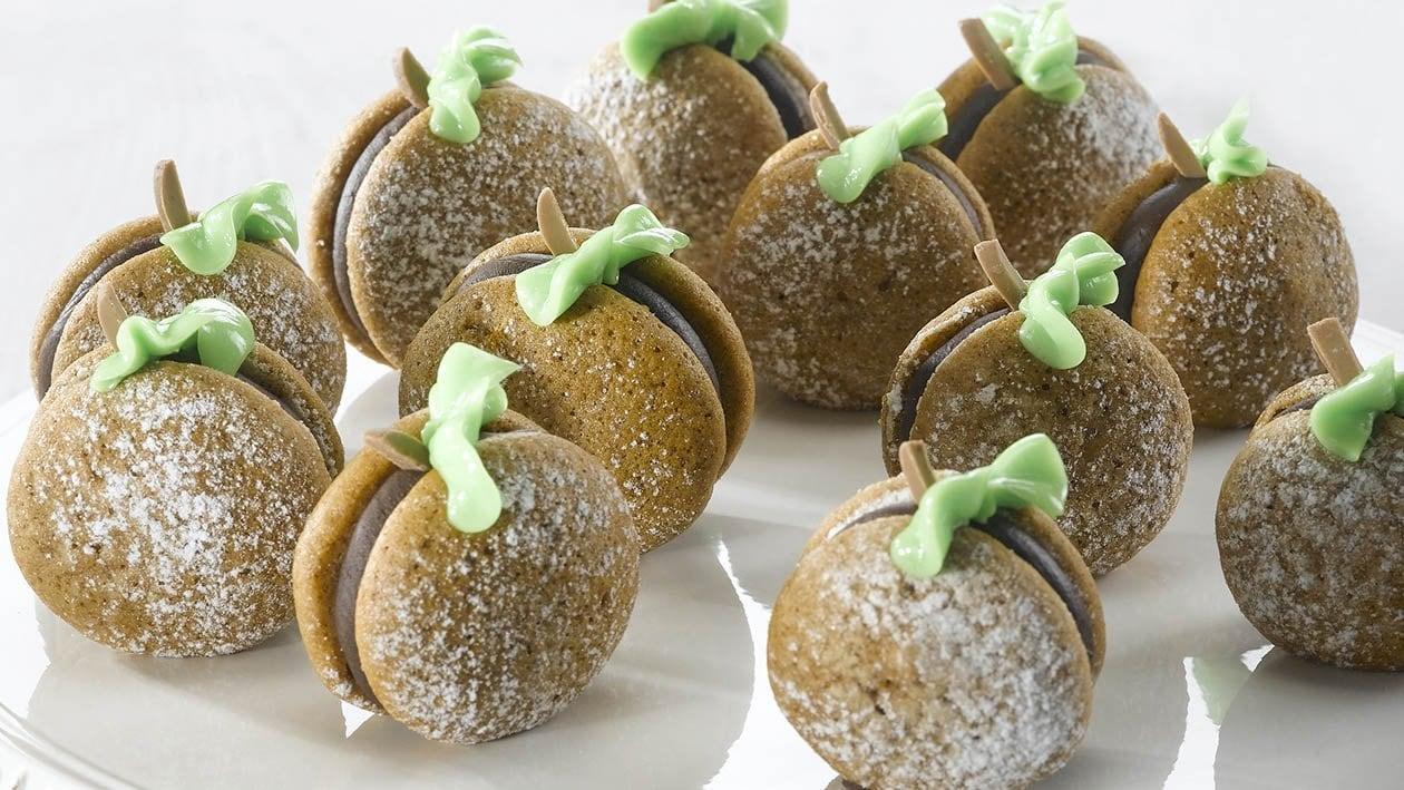 דובשניות תפוחים – פוקי בול מתכון להכנת קערת פוקי, מזון רחוב של הוואי אצלכם בצלחת > מתכוני השראה לשפים