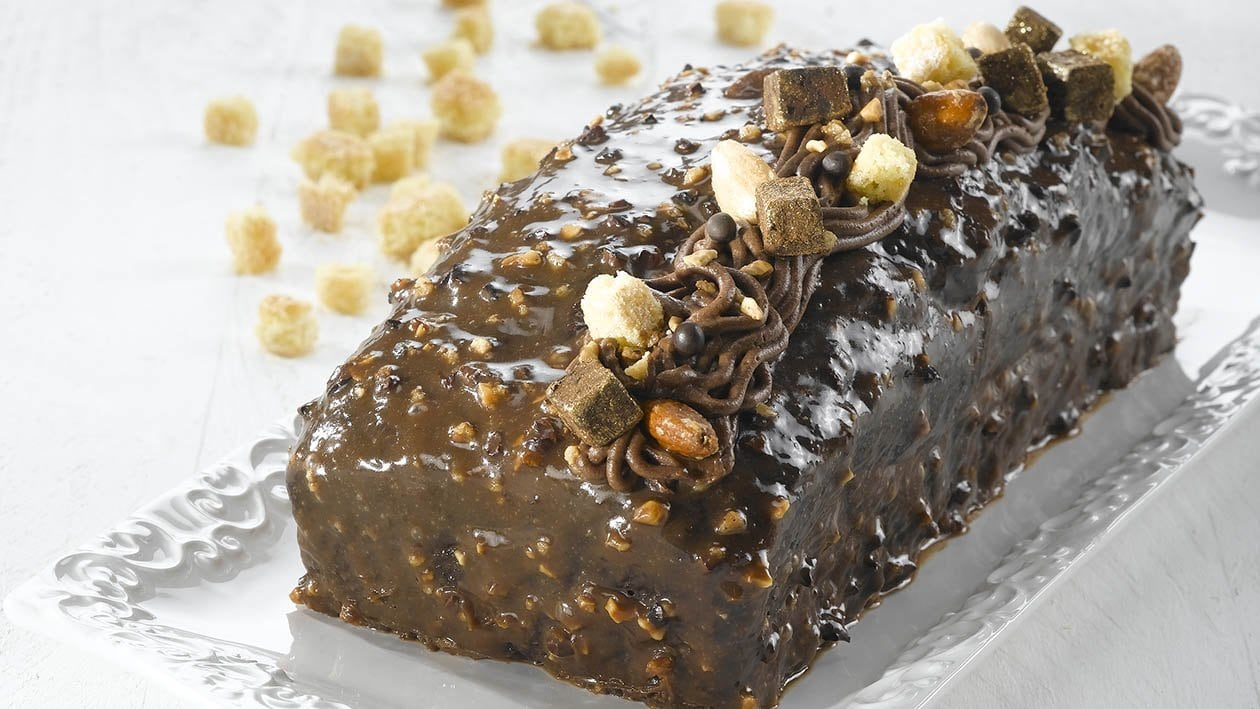 עוגת דבש שוקולדית – פוקי בול מתכון להכנת קערת פוקי, מזון רחוב של הוואי אצלכם בצלחת > מתכוני השראה לשפים