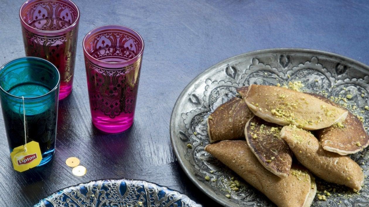 קטאייף במילוי קרם ברולה מתובל בהל – פוקי בול מתכון להכנת קערת פוקי, מזון רחוב של הוואי אצלכם בצלחת > מתכוני השראה לשפים