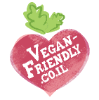 טבעוני Vegan Friendly